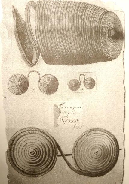 šperk puchovska skala