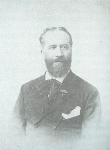 baron Hoenning